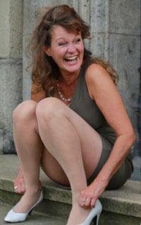"""Barbara Weinzierl """"Wir müssen reden! Sex, Geld und Erleuchtung 3.0"""""""