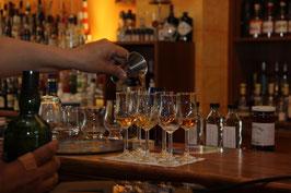 "Whiskytasting ""Schottland hautnah"" (04.02.2020)"