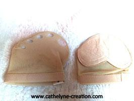 Pédilles - Protège pieds