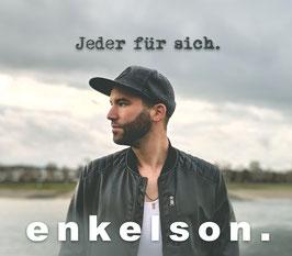 """EP """"Jeder für sich."""""""