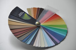 Business-Farbpass-Frühling, Sommer, Herbst, Winter - Unisex - 160 Farben