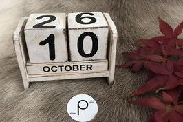 International Kalender