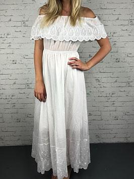 Kleid Sizilien