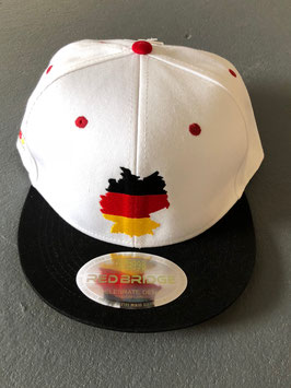 Deutschland Snapcap