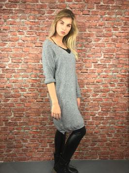 Long Sweater / Kleid