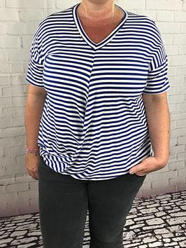 V Shirt Stripes