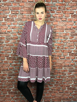Tunika Kleid Insta