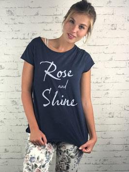 Rose & Shine