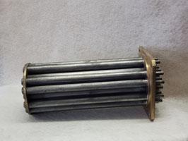 Wärmetauscher-Rohreinsatz
