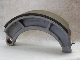 Bremsbacke