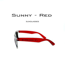 Sunny - red