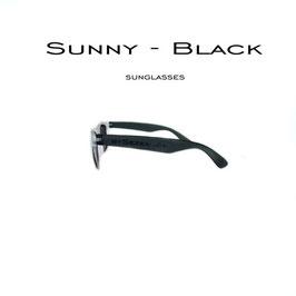 Sunny - black