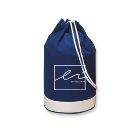 Summer bag - blue