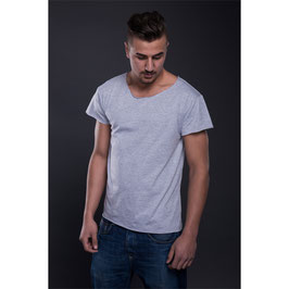 Basic Shirt - grey
