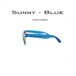 Sunny - blue