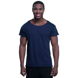 basic Shirt - blue