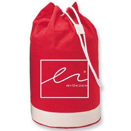 Summer bag - red