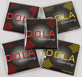 DOLA Exclusive Strings 5er Bundle NT/HT