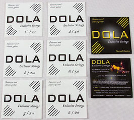 DOLA Exclusive Strings NT-Einzelsaiten