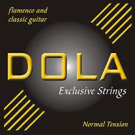 DOLA Exclusive Strings NT-Satz