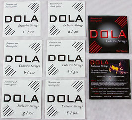 DOLA Exclusive Strings HT-Einzelsaiten