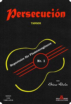 PERSECUCIÓN (Tango)