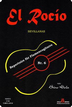 EL ROCÍO (Sevillana)