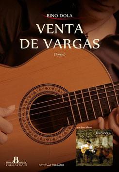 VENTA DE VARGAS (Tango)
