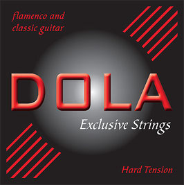 DOLA Exclusive Strings HT-Satz