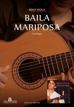 BAILA MARIPOSA (Fandango)