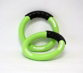 smoveyPOWER grün Clubboxx - 10 Paar