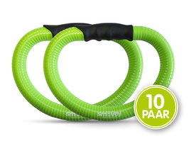 smoveySOLID Clubbox - 10 Paar