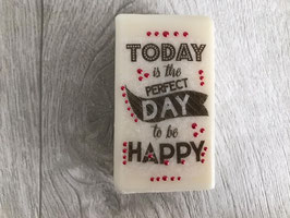 Seife - Today is the perfect Day