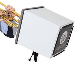 Musician Coat Trumpet