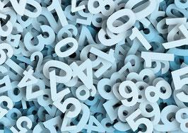 Numerologieprofil