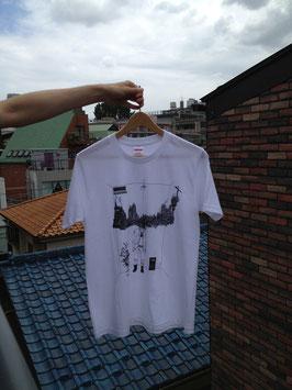 坂口恭平Tシャツ