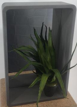 Spiegel beton L