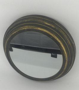 Spiegel gold