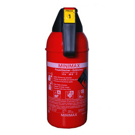 Minimax Kompaktlöscher Pulver 2 kg