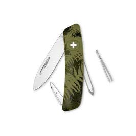 SWIZA C02 Camouflage