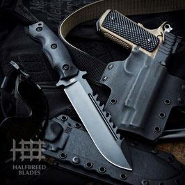 Halfbreed Blades LSK-01 Large Survival Knife