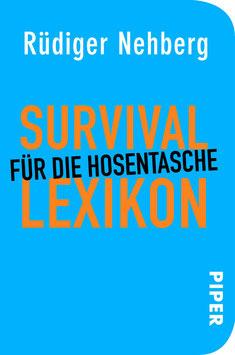 Survival Lexikon für die Hosentasche