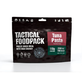 Tactical Foodpack Thunfisch Pasta