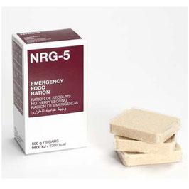 MSI NRG- 5 Emergency Food Ration