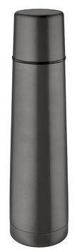 Isosteel Isolierflasche 0.9l titangrau