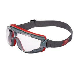 3M Vollsicht- Schutzbrille GG501