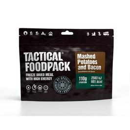Tactical Foodpack Kartoffelstock mit Speck