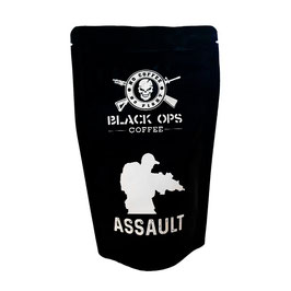 Black Ops Coffee Assult