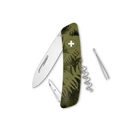SWIZA C01 Camouflage