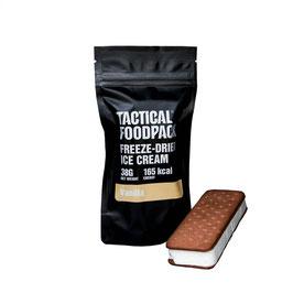 Tactical Foodpack Ice Cream Vanilla